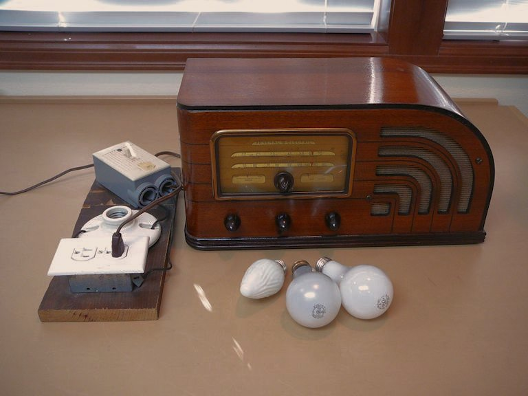 What are the bad things about the radio?