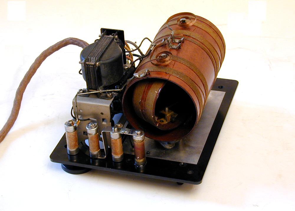 Rca Radiola Model Iii Radio 1924