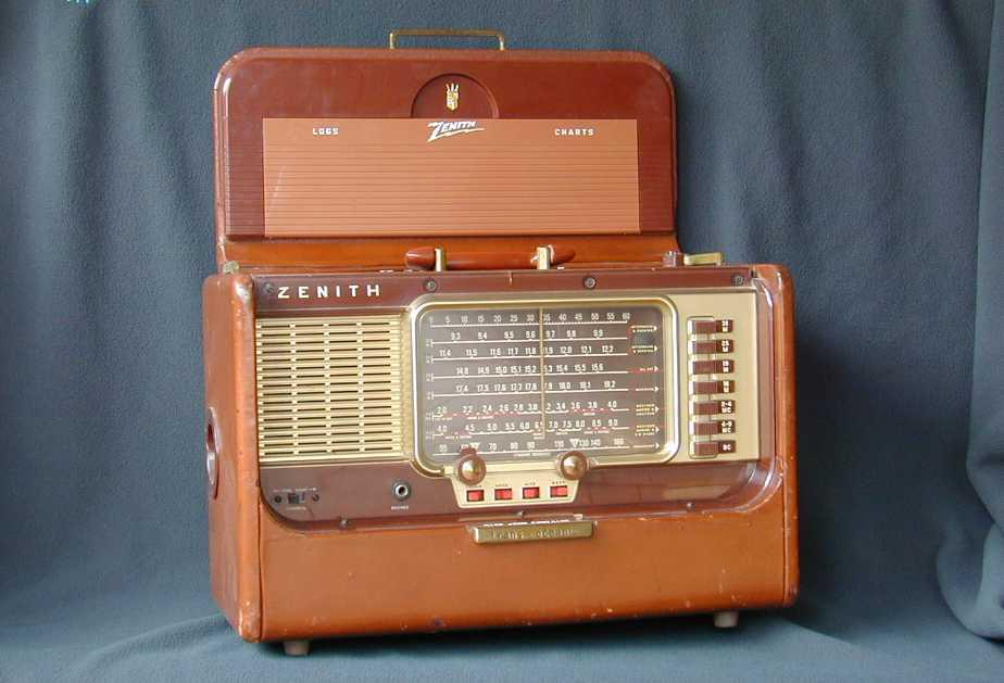 Radios antiguas la zenith transoceanica im genes taringa - Fotos radios antiguas ...